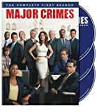 Major Crimes: The Complete First Season [DVD] [Import]