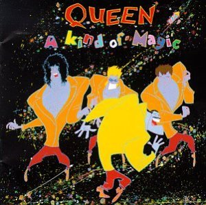 Queen - A Kind of Magic - Lyrics2You
