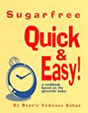 img - for Sugarfree Quick & Easy book / textbook / text book