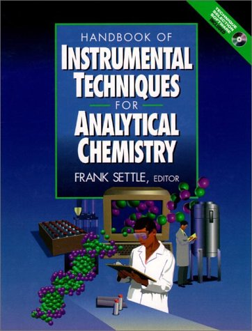 Handbook of Instrumental Techniques for Analytical Chemistry