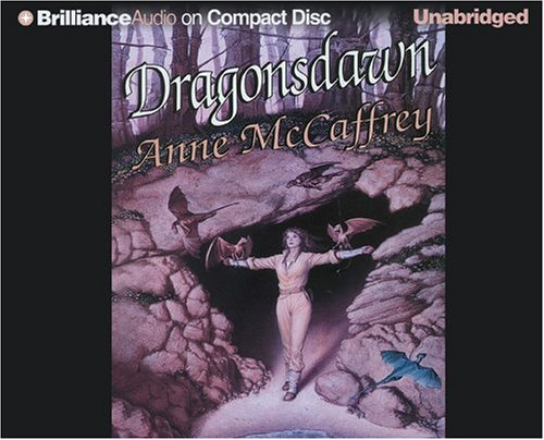 Dragonsdawn, Anne McCaffrey; Dick Hill