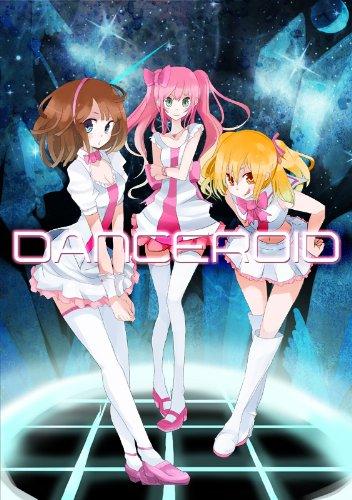 DANCEROID 1st DVD