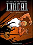 L'Incal, Tome 5 : La cinqui�me essenc...