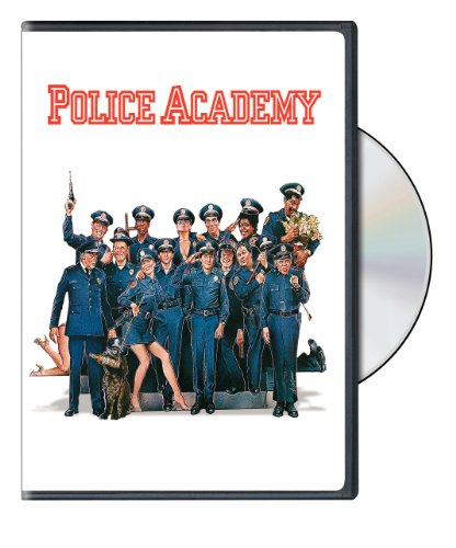 Cover art for  Police Academy (20th Anniversary Special Edition)