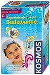 KOSMOS 657130 Experimente f�r die Bad...
