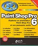 Paintshop Pro 6 : Explorer en profond...