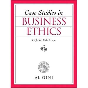 recent case studies on business ethics