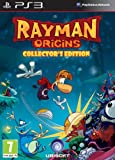 Rayman Origins Collector's Edition (PS3)
