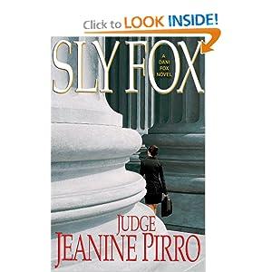 Sly Fox: A Dani Fox Novel Jeanine Pirro