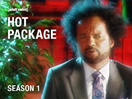 Hot Package Season 1 [HD]