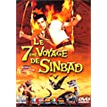 Le 7e voyage de Sinbad