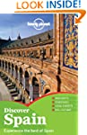 Lonely Planet Discover Spain 3rd Ed.