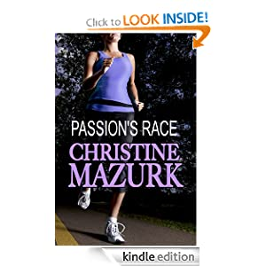 Passion's Race Christine Mazurk