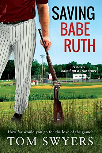 Based on a true story: When burned-out lawyer David Thompson fights to save a kids' baseball league, he's launched on a thrill ride that threatens his family, his team, and his life…  Saving Babe Ruth by Tom Swyers