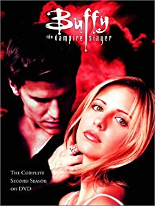 Buffy the Vampire Slayer: The Complete Second Season