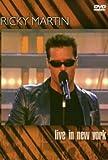 echange, troc Ricky Martin Live In New York