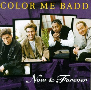 Color Me Badd-Now And Forever-CD-FLAC-1996-FLACME Download