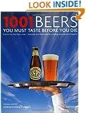 1001 Beers You Must Taste Before You Die (1001 (Universe))