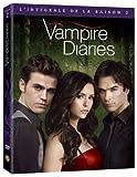 Image de Vampire Diaries - Saison 2 - Coffret 5 DVD