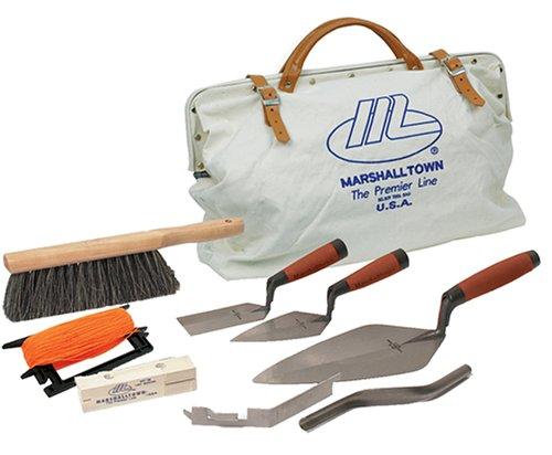 Masons Tool Kit, 9 PC