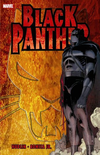 Black Panther: Who Is The Black Panther TPB (New Printing)