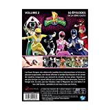 Image de Power Rangers - Mighty Morphin vol 2