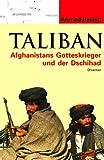 Taliban. Afghanistans Gotteskrieger und der Dschihad (3426272601) by Rashid, Ahmed