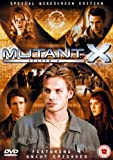 Mutant X: Season 2 - Volume 5 [DVD]