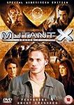 Mutant X - Season 2.5 [UK Import]