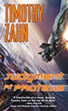 Judgment at Proteus (Quadrail SF Thrillers)