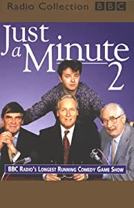 Just a Minute 2 Radio/TV Program