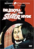 echange, troc Dr Jekyll & Sister Hyde (Ws) [Import USA Zone 1]