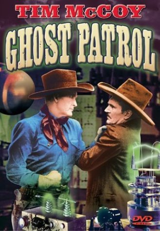 Ghost Patrol [DVD] [Region 1] [US Import] [NTSC]