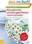 Neurodermitis und Schuppenflechte nat...