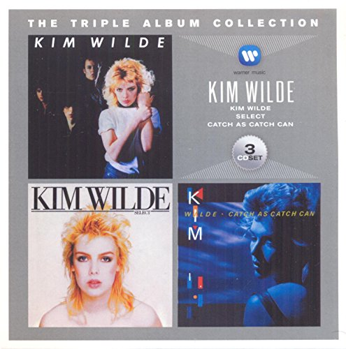 Kim Wilde - The 80