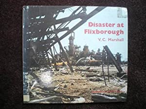 flixborough disaster case study Flixborough disaster: report of the court of inquiry 1 may 1975  disaster at flixborough: case study 1 dec 1979 by victor christopher marshall and fr mckim.