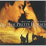 All the Pretty Horses Soundtra