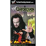 WWF: In Your House 21 - Unforgiven [VHS] ~ Steve Austin