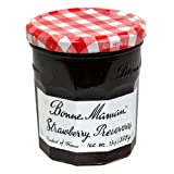 Bonne Maman Strawberry Preserves, 13-Ounce Jars (Pack of 6) ~ Bonne Maman