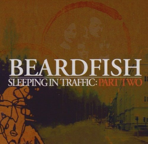 Sleeping In Traffic: Part Two
