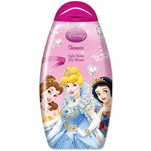 Disney - Shampoo Princess 300 ml