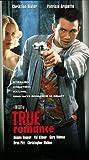 True Romance [VHS]