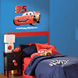 Blue Mountain Wallcoverings 31720492 Cars Self-Stick Giant Wall Sticker
