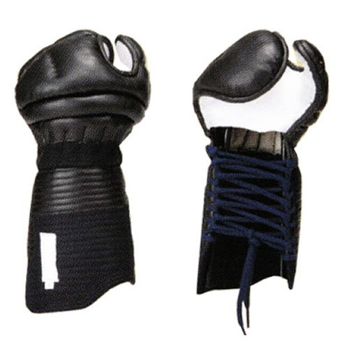 7 mm machine stab armor with leather tailoring Kote (M size).