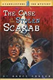 img - for The Case of the Stolen Scarab (Candlestone Inn Mystery #1) (Candlestone Inn Mysteries) book / textbook / text book