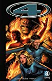 img - for Marvel Knights 4 #TPB 3 book / textbook / text book