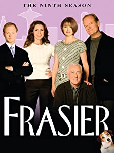 Frasier: The Complete Ninth Season from Paramount