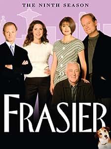 Frasier: Season 9