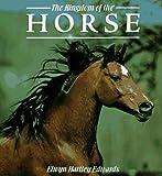 The Kingdom of the Horse (0517142406) by Hartley Edwards, Elwyn