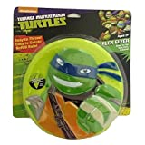 Nickelodeon Teenage Mutant Ninja Turtles Catch & Throw Flex Flyer